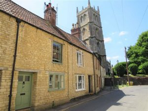 Mill Street, Calne, Wiltshire