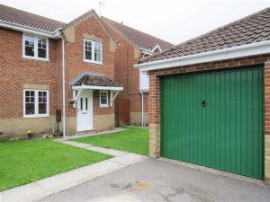 Hopgood Close, Devizes, Wiltshire