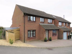 Springers Close, Devizes, Wiltshire